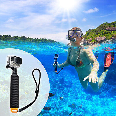 Adjustable Floating Handle Grip Camera Mount Accessory for GoPro Hero3 3+ 4 5