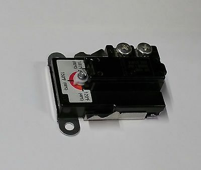 Clean Burn Waste Oil Heater Block Thermostat ALL Burners 33011 / Wedco