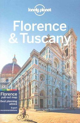 Lonely Planet Florence & Tuscany by Lonely Planet 9781743216835