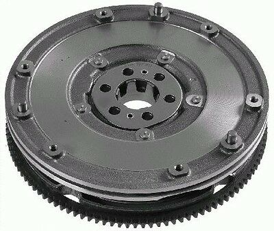 Sachs Dual Mass Flywheel Transmission Replacement Fit BMW 1 Series E87 2003-2012