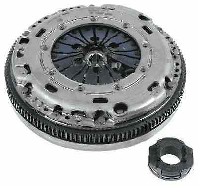 VW Golf Mk5 Mk6 2003-2013 Sachs Flywheel And Clutch Transmission Replace Part