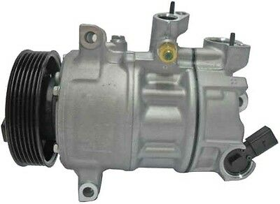Skoda Octavia 1Z3 1Z5 2004-2013 Oem Air Con Conditioning A/C Compressor Replace