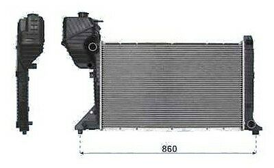 Mercedes-Benz Sprinter 901 902 1995-2006 OEM Radiator Without Air Con Replace