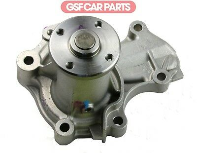 Mitsubishi Space Star 1998-2004 Dga OEM Water Pump Coolant System Replace
