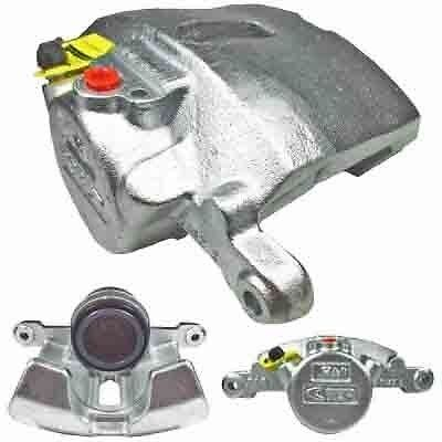 Mazda B Series Un 1999-2006 Elstock Brake Caliper Front Right