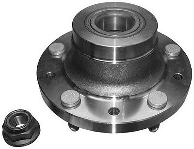 Ford Transit 2006-2014 Oem Rear Wheel Bearing And Hub Replacement Spare Part