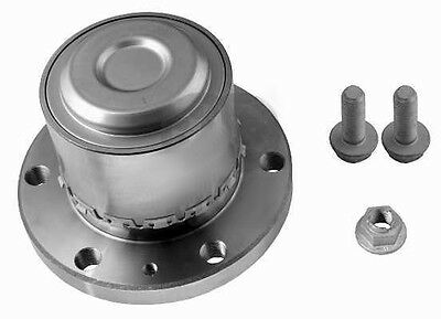 Mercedes Sprinter 06-16 3.5 3.5-T 3-T 906 OEM Front Wheel Bearing & Hub