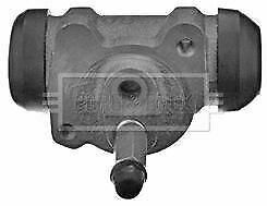 BORG & BECK BBW1933 WHEEL CYLINDER LH/RH fit Iveco Daily 59.12 89-99