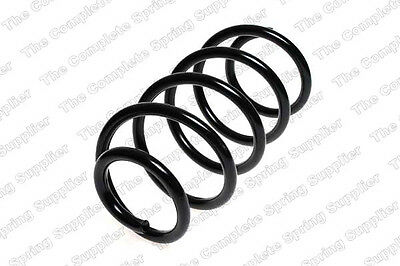 VW Transporter 2003-2016 Mk5 Lesjofors Front Coil Spring Suspension Replacement