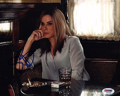 Sandra Bullock Signed Our Brand Is Crisis 8X10 Photo! Autograph! Psa Dna!