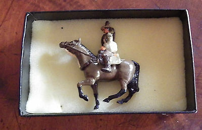 australian light horse 1916 made by andrew keddie le figurines rare