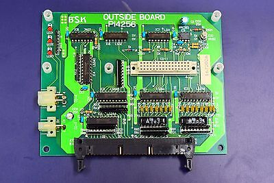 **CLEARANCE** BSK Output circuit board -  P14256 - New