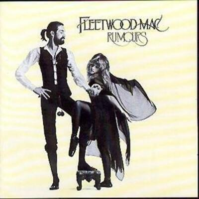 Fleetwood Mac : Rumours CD