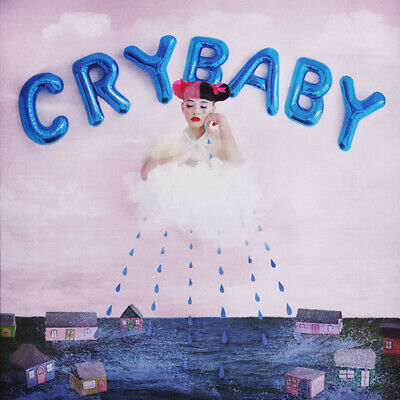 Melanie Martinez : Cry Baby CD (2016) Highly Rated eBay Seller, Great Prices