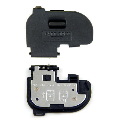 NEW Genuine Battery Door Cover Replacement for CANON Camera EOS 7D USA