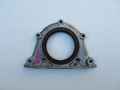 Suzuki G series Engine - Rear Oil Seal Housing. Sierra/Swift/GTI/Vitara