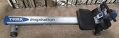 horizon oxford 2 rowing machine instructions