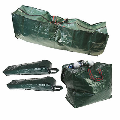 Christmas Tree Bag - Xmas Decorations - Wrapping Paper Gift Wrap Storage Bags