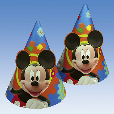 Gorros Mickey Mouse Clubhouse