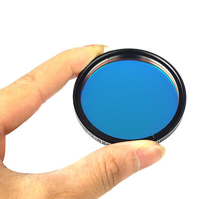 OPTOLONG 2inch 25nm O-III Filter for Telescope Eyepieces Cut Sky Light Pollution