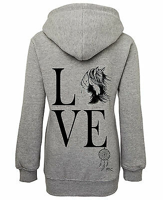 ***heels Down Clothing*** Dream Collection.hoodie. Love Design