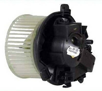 Fiat Scudo 220L 1996-2006 Heater Heating Blower Motor Replace Part Front Left