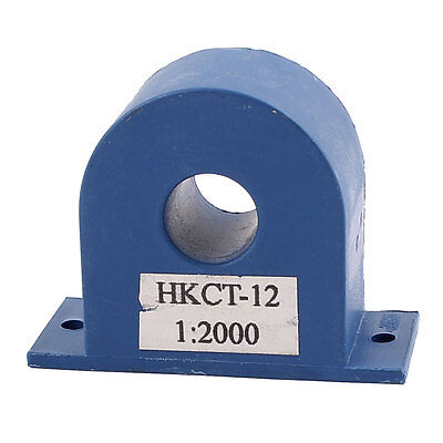 52 x 40 x 22mm Micro Precision Current Transformer for Current Detection