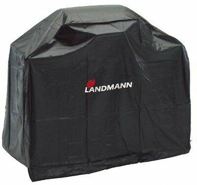 Landmann Barbecue Cover Waterproof Gas Barbecue Heavy Duty Outdoor Protection