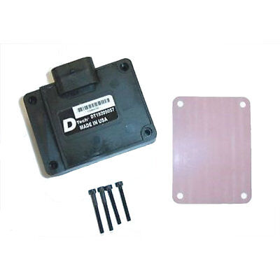 DTech Chevy GMC 6.5L Turbo Diesel Pump Mounted Driver