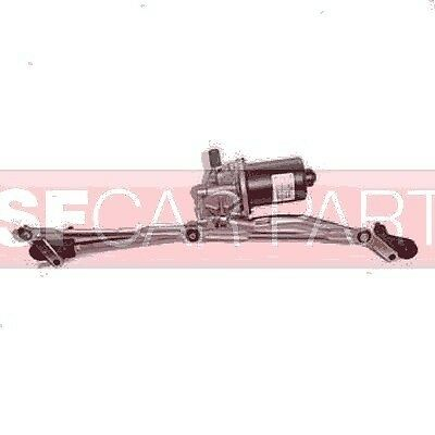 Fiat Punto 1999-2009 188 188Ax Magneti Marelli Wiper Motor With Linkage Front