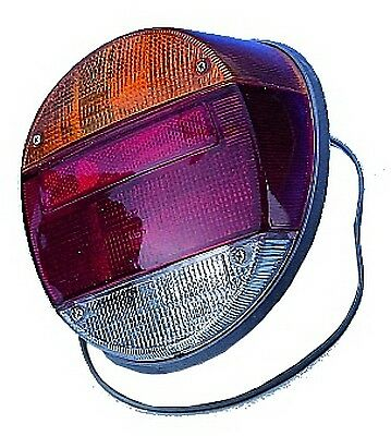 Jp Group Tail Lamp Right Or Left VW Beetle 1600I 1600 1302 1.6 1302 1.3 1300 1.3