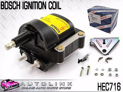 Bosch Ignition Coil To Suit Holden Commodore Vc Vh Vk  6Cyl & V8 ( Hec716 )