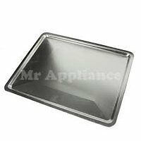 0037004047 Universal Chef Solid Oven Tray Shelf 466mm