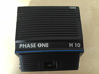 Phase One H10 C645