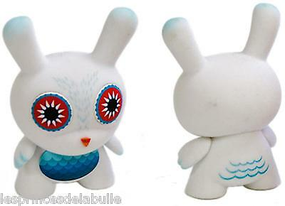 Kidrobot Dunny Series 2013 Side Show - Figure / Figurine by Nathan Jurevicius