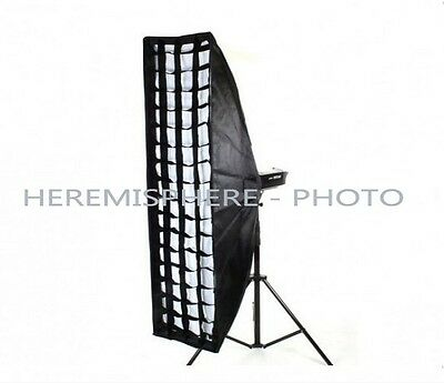 "Softbox 80 x 120cm 32""x47"" Made for Bowens Speeding Mount S-type"