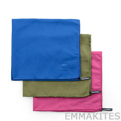 Ultralight Quick Dry Towel Soft For Beach Travel Bath Outdoor Camping Hiking