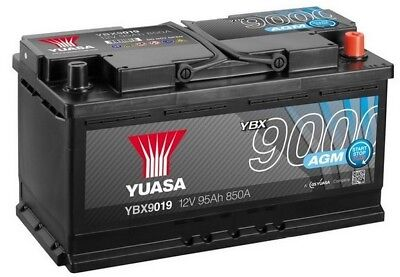 Vetech Battery 80Ah Electrical System Part Fit BMW 5 Series E61 2007-2011