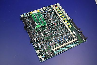 **CLEARANCE** BSK Output circuit board -  D49753 PU Board - New