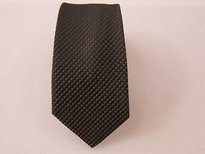 Seta Pura 100% Silk Tie Seta Cravatta Made In Italy  A5990
