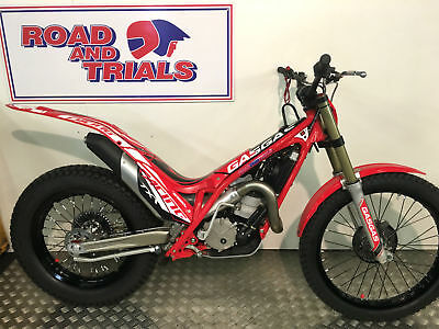 New 2017 Gas Gas 250 TXT Pro Trials Bike 0% Finance Available