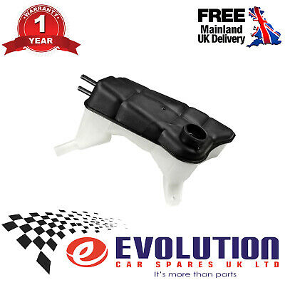RADIATOR COOLANT WATER EXPANSION TANK FOR FORD MONDEO 1993 to 2007 1S71-8K218-AB