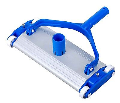 Pool Swimming Pool Poolsauger Floor cleaner 'PRO' made of aluminium with approx.
