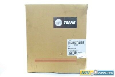 New Trane UHSB0961TAA101B Horizontal Heater Unit 115v-ac