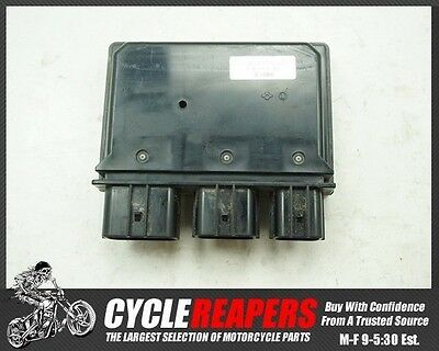 C253 2009 2010 2011 2012 09-12 Kawasaki Ninja ZX6R Fuse Junction Relay Box