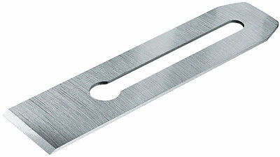 """STANLEY 0-12-315 BENCH PLANE BLADE - 60mm (2.3/8"""") For 112045, 112016 & 112006"""