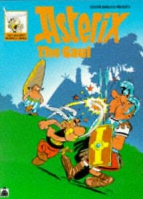 ASTERIX THE GAUL BK 1 PKT (Classic Fairy Tales) by Goscinny, Ren� Paperback The