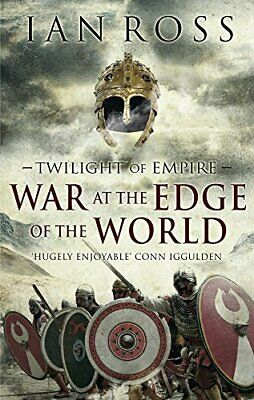 War at the Edge of the World (Twilight of Empire) by Ross, Ian Book The Cheap