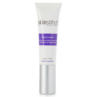 Skinstitut Retinol 30ml Cell Renewal Smooth Clear Lifted Even Skin Tone NEW