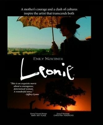 Leonie [New Blu-ray] Manufactured On Demand, Ac-3/Dolby Digital